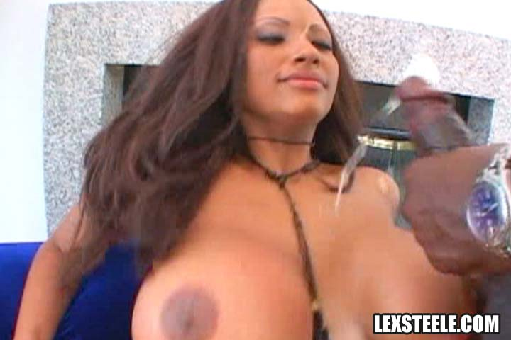 Ebony gagging facefucked compilation